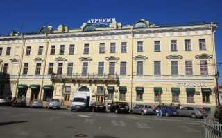 Контакты и режим работы визовых центров и консульств Италии в Санкт-Петербурге