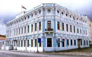 Где в Москве располагается посольство Белоруссии. Адрес и схема проезда