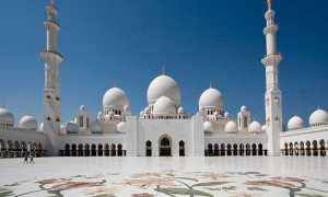 Виза в ОАЭ: виды виз и особенности безвизового въезда, стоимость оформления и срок действия въездных документов