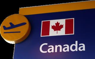 Оформляем визу в канаду самостоятельно легко!