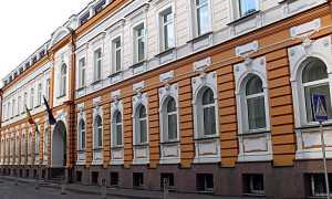 Испанские посольства в России