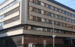 Адреса посольства и консульства Словакии в РФ