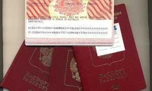 Как получить визу в австралию с наименьшими вложениями. План получения визы самостоятельно.