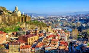 Виза в Грузию для россиян: виды виз, документы для визы или безвизового въезда, стоимость и сроки оформления