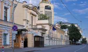 Посольство Кипра в Москве. Режим работы, контакты, сайт для оформления визы.