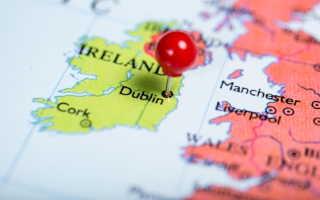 Виза в Ирландию: виды виз и необходимые документы, сроки оформления и стоимость, причины отказа