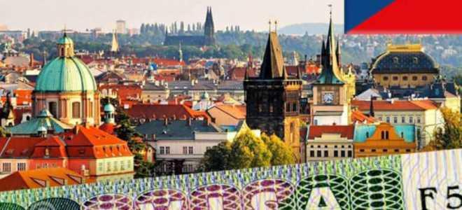 Виза в Чехию: виды въездных разрешений, необходимые документы, стоимость и сроки оформления