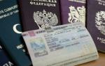 Оформление электронной визы в Российскую Федерацию