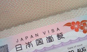 Виза в Японию: виды виз и документы для их получения, сроки и стоимость оформления, причины отказа в выдаче