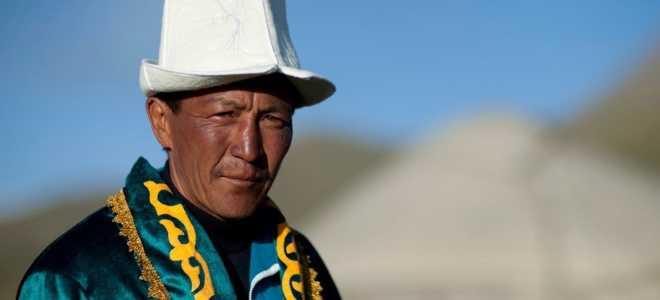 Общий и упрощенный порядок оформления гражданства РФ для киргизов
