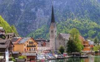 Контакты и режим работы визовых центров и консульств Австрии