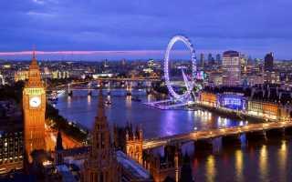 Виза в Великобританию: виды виз, необходимые документы, сроки и стоимость оформления, причины отказа