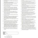 Пример бланка анкеты 16