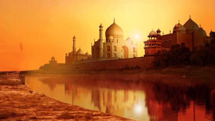 Виза в Индию виды сроки и способы оформления