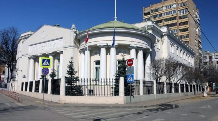 Консульский отдел австрии в москве официальный сайт