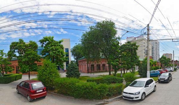 Посольство Армении в Волгограде